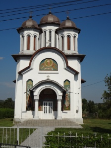 The Orthodox Church in Rogova
