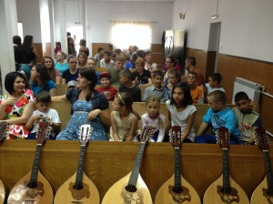 Rogova congregation
