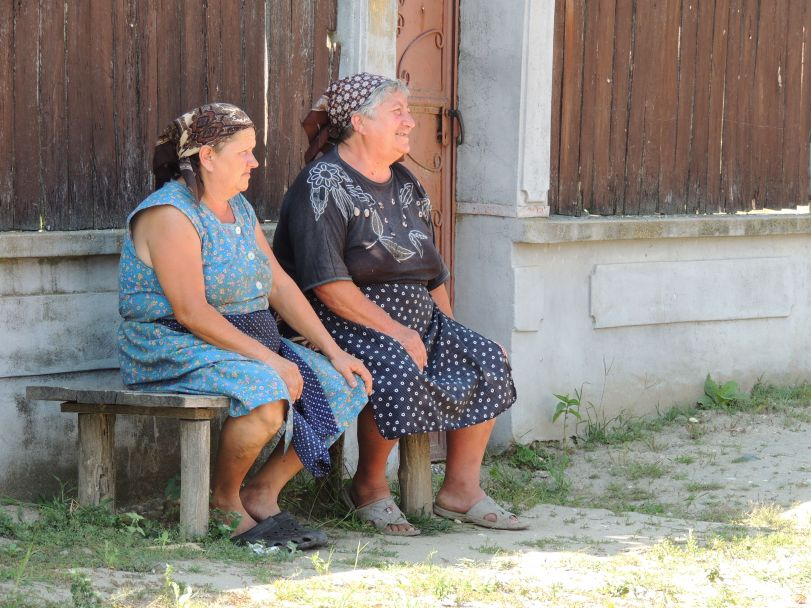 Faces of Rogova