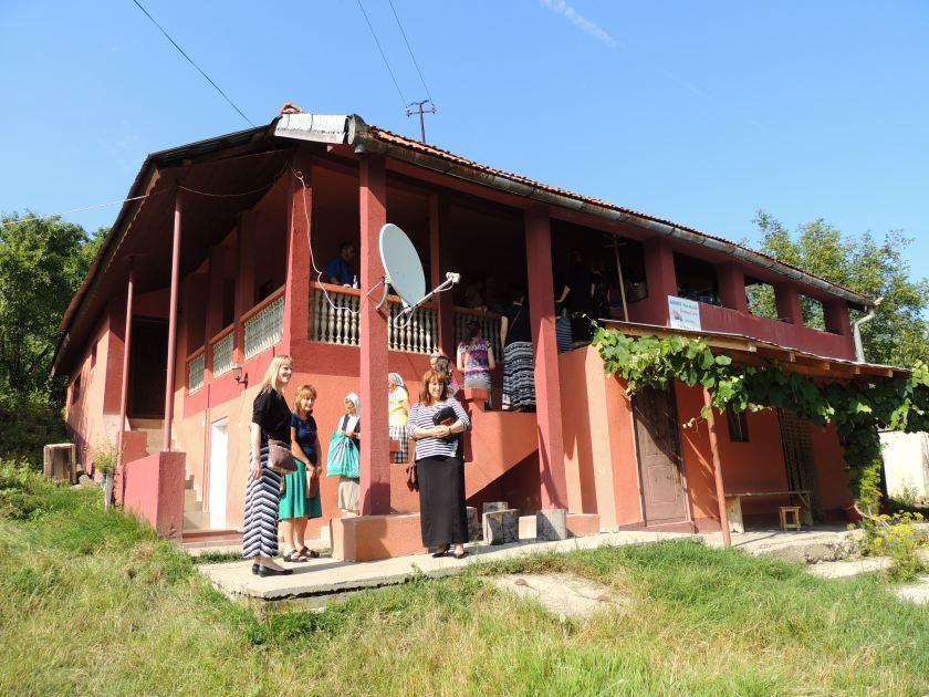 Lupsa Church
